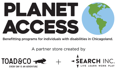 PlanetAccess Logo 2020 Stacked WithSponsors