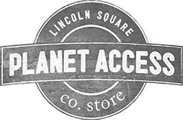 Planet Access Company Store