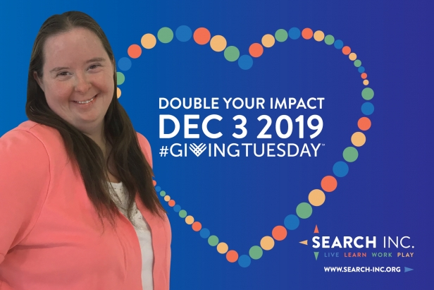 Double Your Impact This Giving Season
