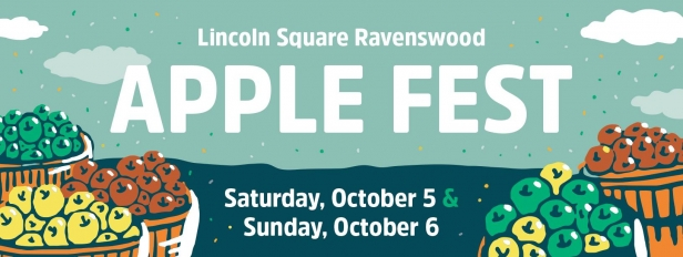 Save the Date for Apple Fest 2019 - October 5th & 6th!