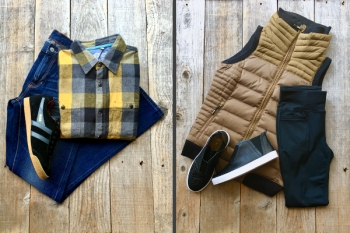 Fall Fashion for Men & Women